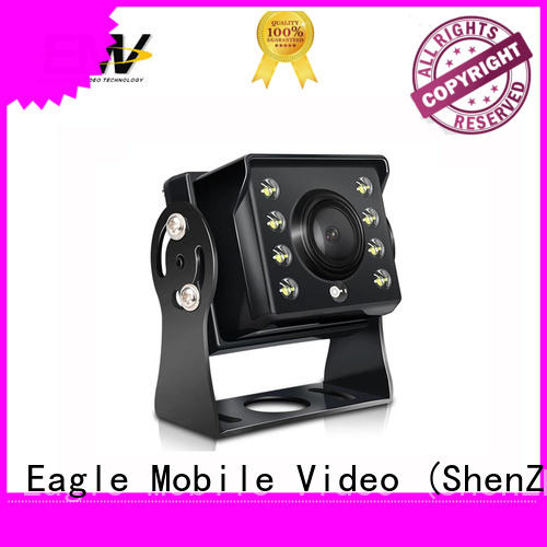 Eagle Mobile Video dome ahd vehicle camera China for buses