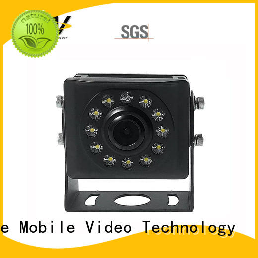 Eagle Mobile Video vandalproof vehicle mounted camera type for law enforcement