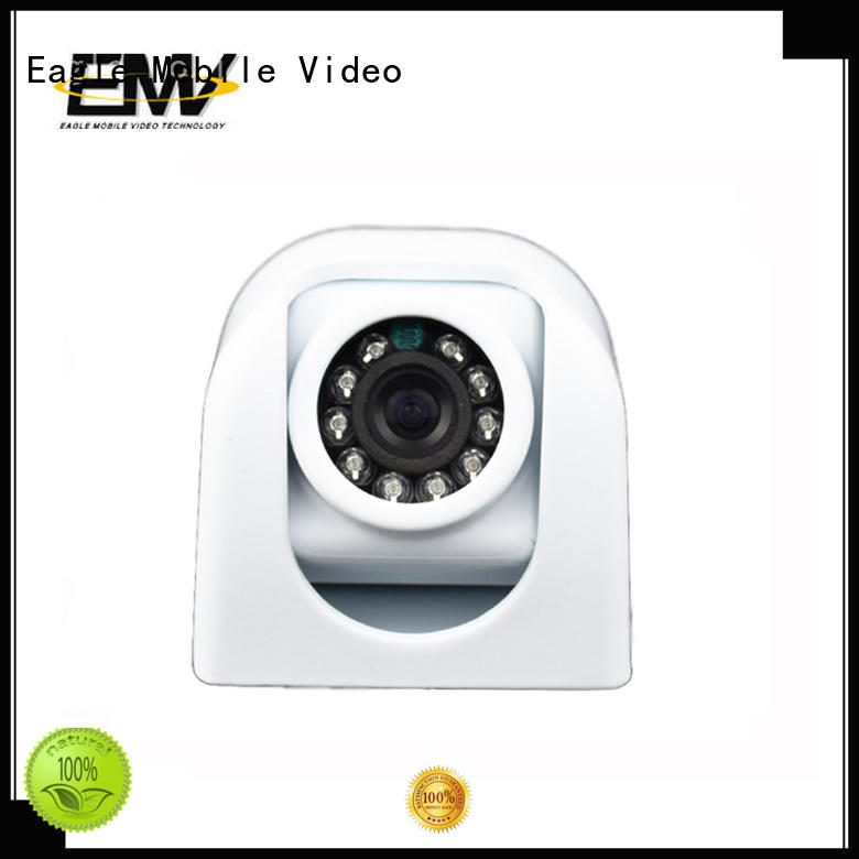 easy-to-use vehicle mounted camera bus supplier for prison car