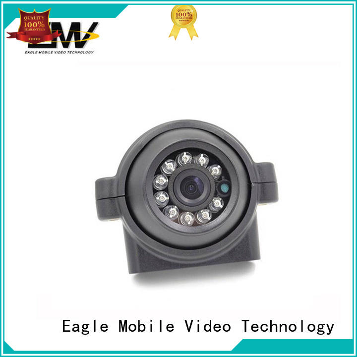 new-arrival vandalproof dome camera inside supplier for prison car