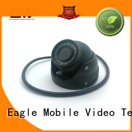 Eagle Mobile Video new-arrival ahd vehicle camera popular for buses