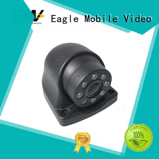 Eagle Mobile Video low cost mobile dvr dual for law enforcement