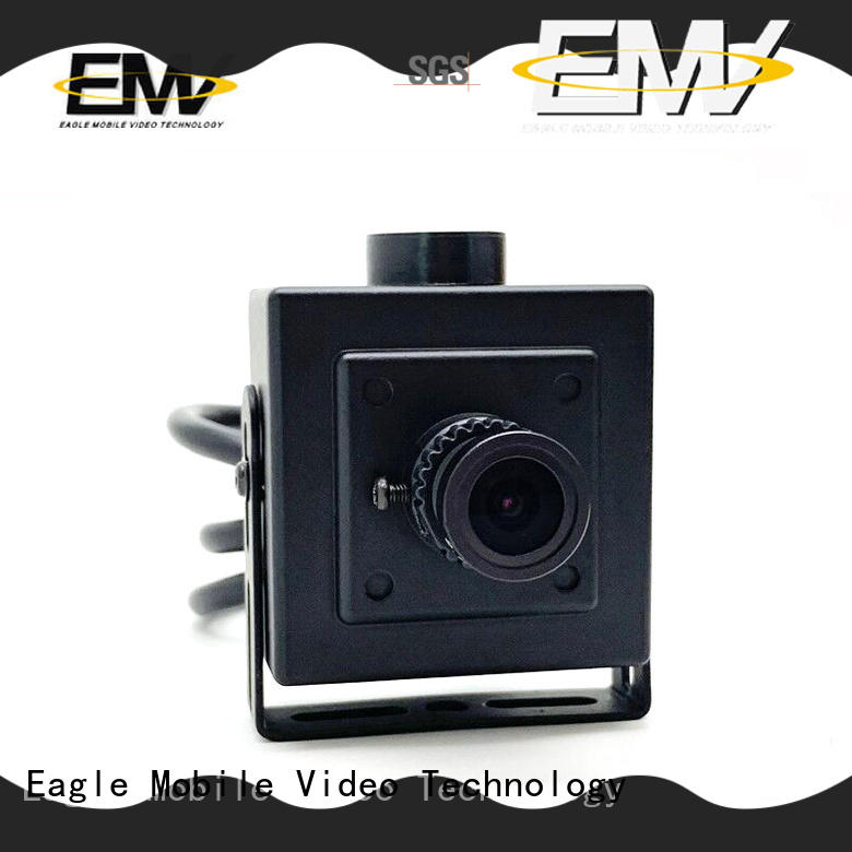 Eagle Mobile Video heavy ahd vehicle camera owner