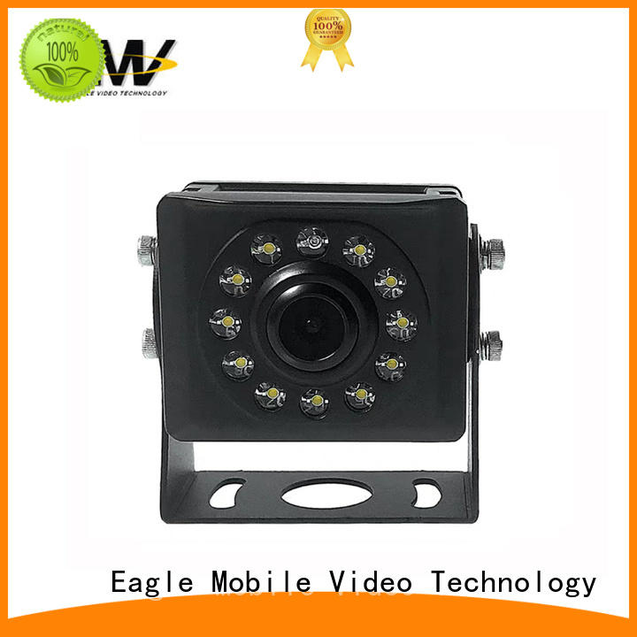 Eagle Mobile Video audio ahd vehicle camera supplier for law enforcement