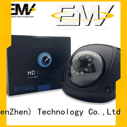 Eagle Mobile Video quality vandalproof dome camera for-sale for prison car