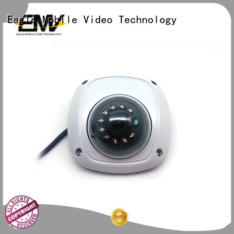 Eagle Mobile Video waterproof ahd vehicle camera for ship