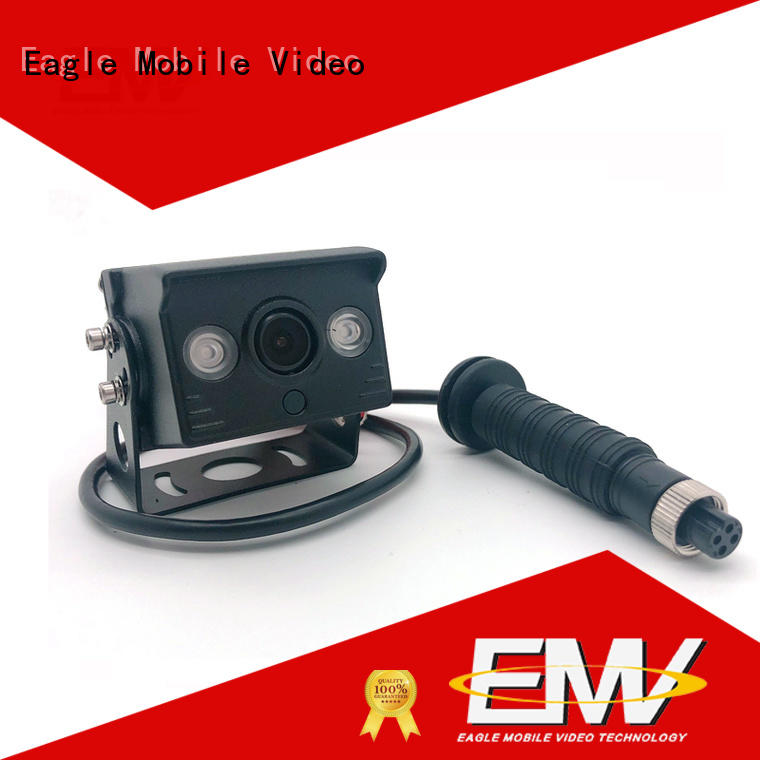 Eagle Mobile Video cameras vehicle mounted camera owner for law enforcement