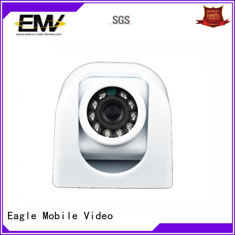 megapixel mobile dvr type for prison car Eagle Mobile Video