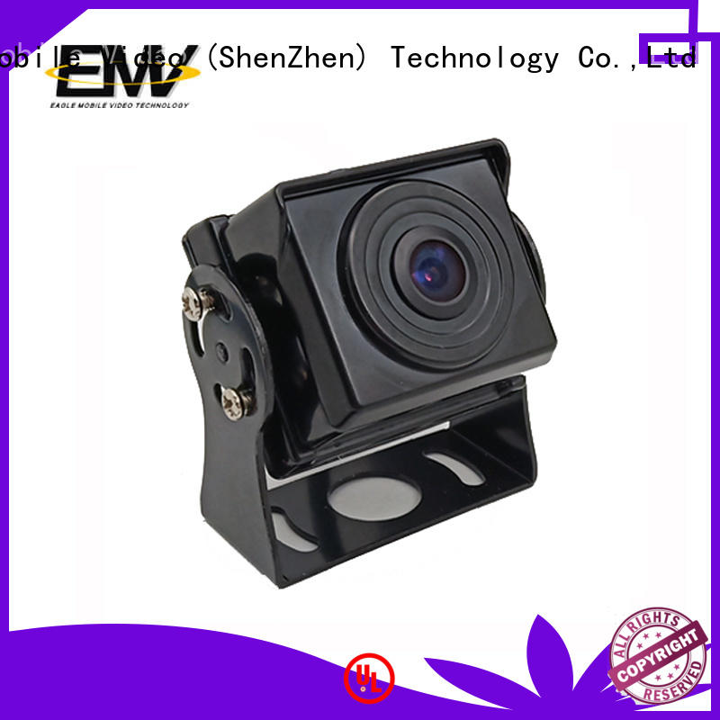 Eagle Mobile Video vehicle mobile dvr marketing for Suv