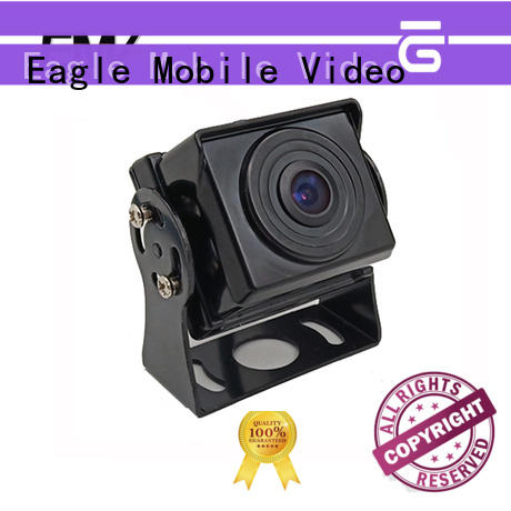 Eagle Mobile Video vision vandalproof dome camera China for law enforcement