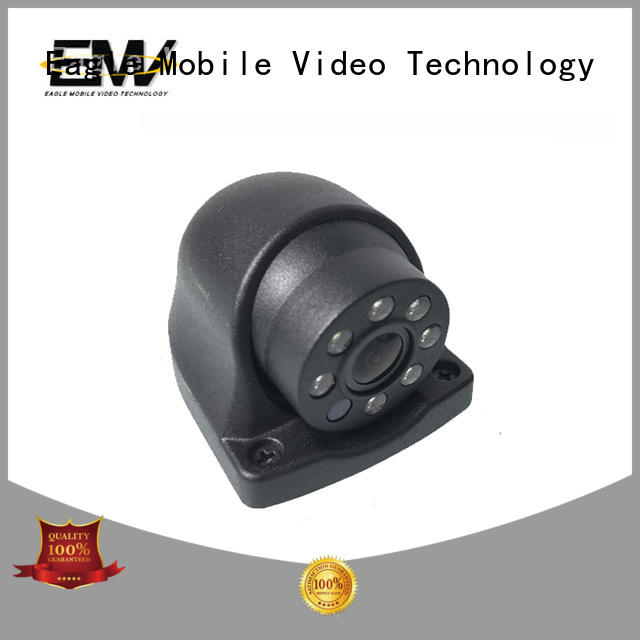 Eagle Mobile Video high efficiency ahd vehicle camera China for law enforcement