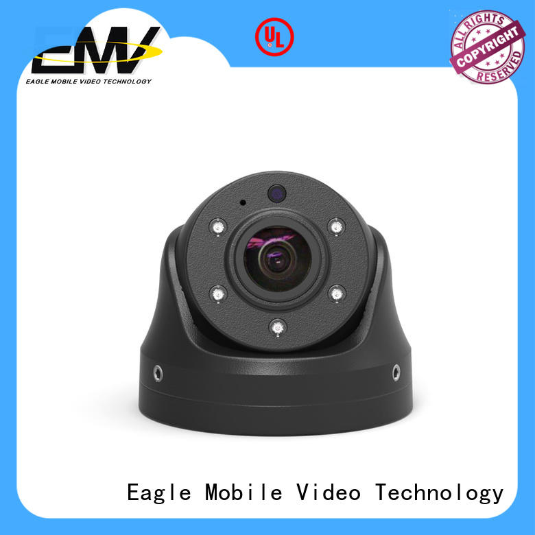 Eagle Mobile Video vehicle mobile dvr from manufacturer for buses