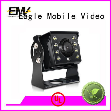 vehicle mounted camera waterproof for police car Eagle Mobile Video