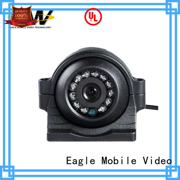 Eagle Mobile Video inside outdoor ip camera package