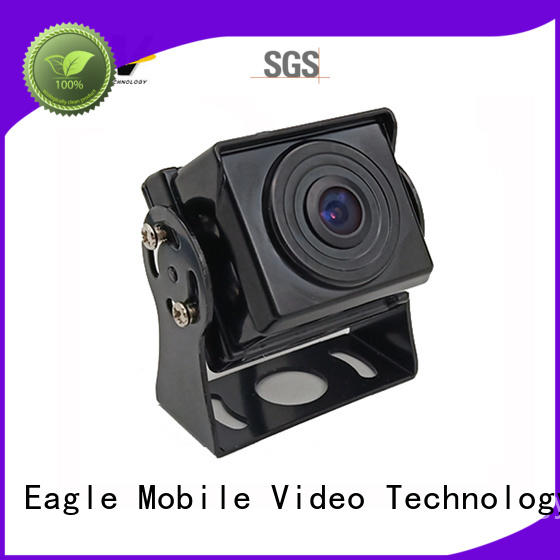 Eagle Mobile Video quality vehicle mounted camera type