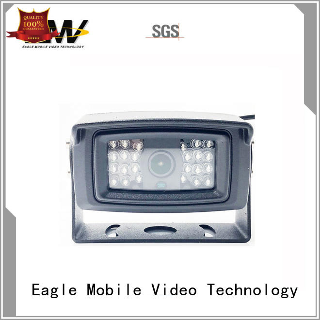 vandalproof side view cameras for-sale for buses Eagle Mobile Video