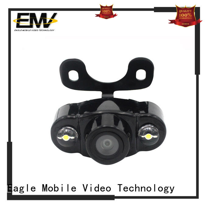 Eagle Mobile Video dual car security camera long-term-use for taxis
