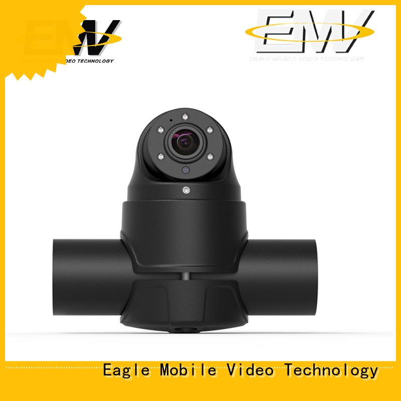 Eagle Mobile Video vehicle mobile dvr bulk production for prison car