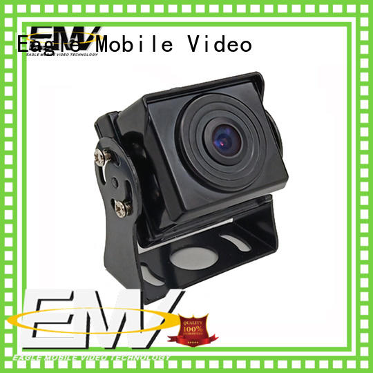 Eagle Mobile Video inside vehicle mounted camera type for train