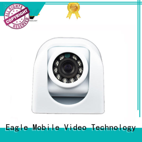 Eagle Mobile Video duty ahd vehicle camera popular for buses