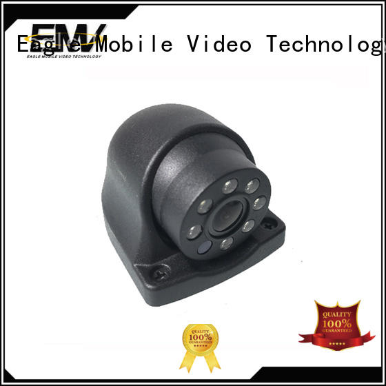 Eagle Mobile Video vision ahd vehicle camera popular for law enforcement