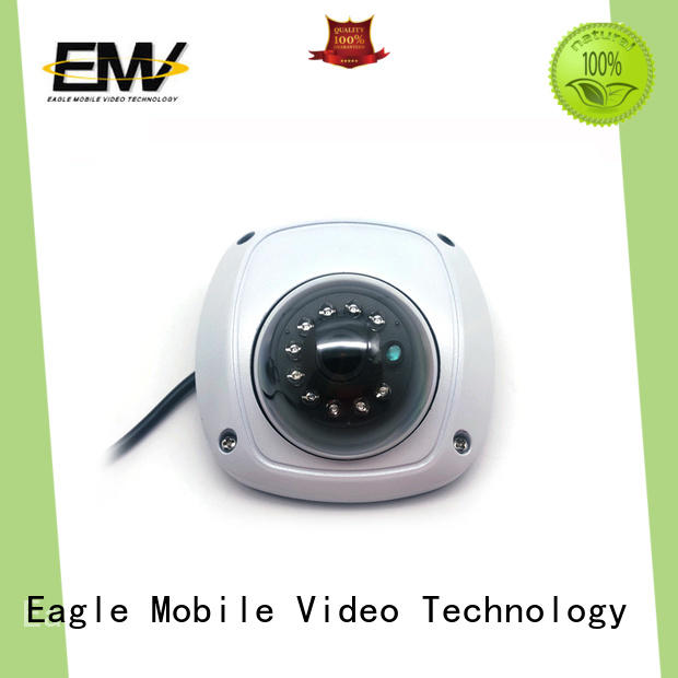 Eagle Mobile Video view vehicle mounted camera supplier for train