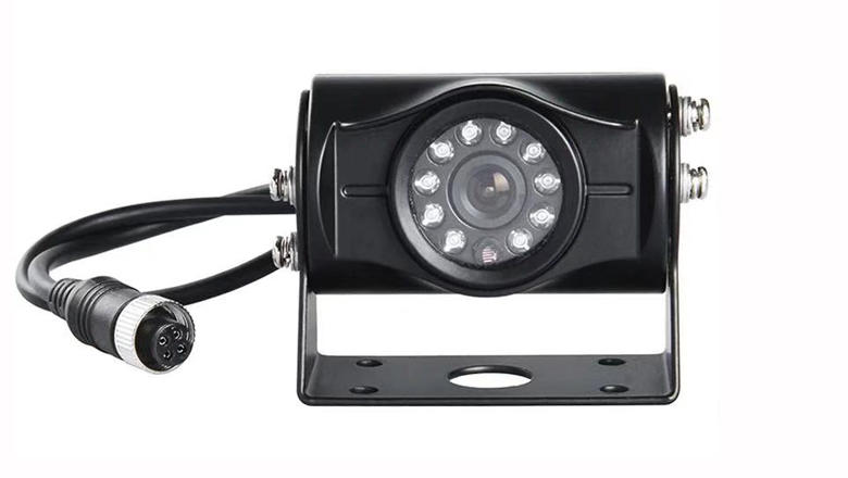 hot-sale ahd vehicle camera cameras China for prison car-3