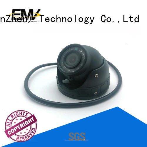 Eagle Mobile Video easy-to-use vehicle mounted camera popular for police car