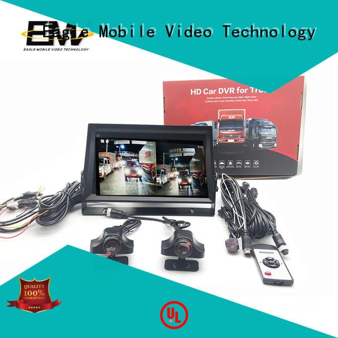 Eagle Mobile Video megapixel mobile dvr order now for buses