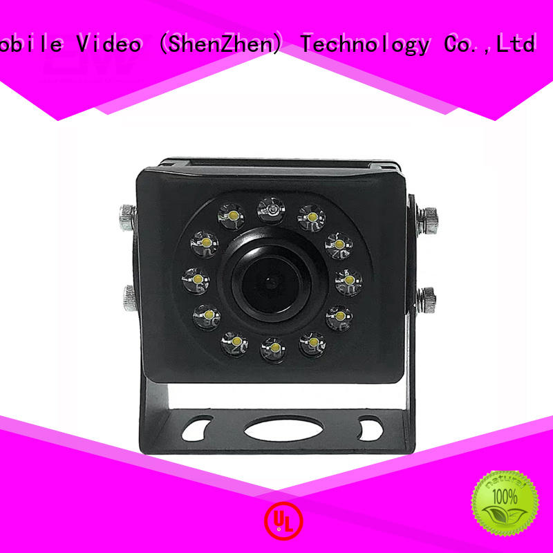 Eagle Mobile Video safety ahd vehicle camera popular for buses