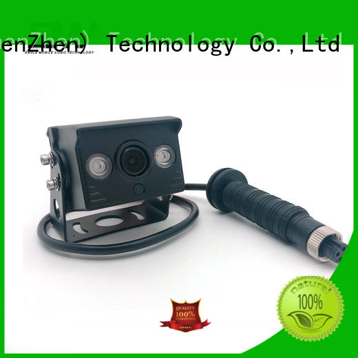 Eagle Mobile Video adjustable ahd vehicle camera popular for law enforcement