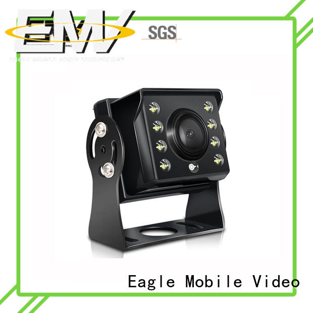 Eagle Mobile Video bus vehicle mounted camera for-sale for prison car
