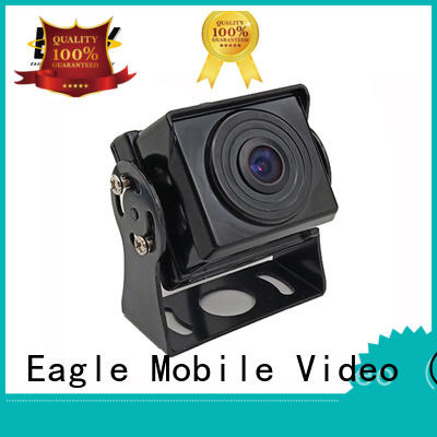 high efficiency vehicle mounted camera duty owner for prison car