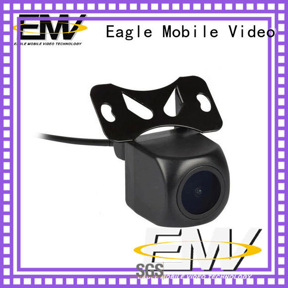 high efficiency car security camera one in-green for taxis