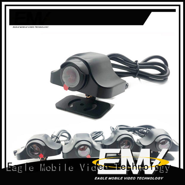 Eagle Mobile Video new backup camera system supplier