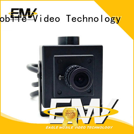 Eagle Mobile Video cameras vandalproof dome camera effectively