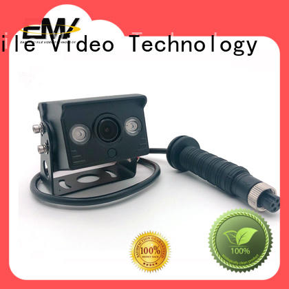 Eagle Mobile Video side vandalproof dome camera supplier for train