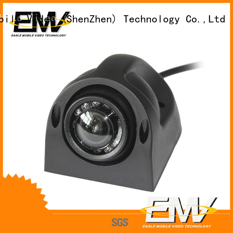 Eagle Mobile Video vision vandalproof dome camera effectively for ship