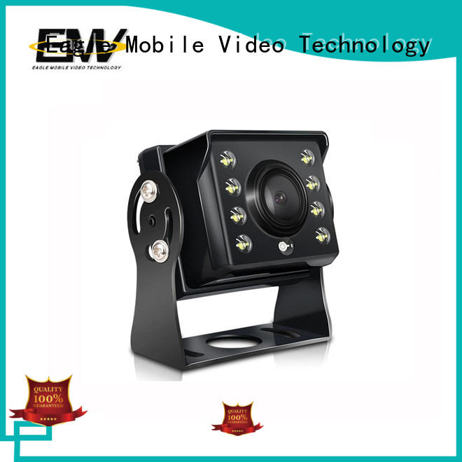 Eagle Mobile Video truck vehicle mounted camera for-sale for prison car