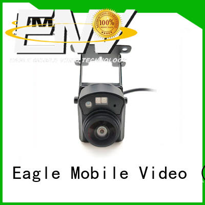 Eagle Mobile Video high efficiency car camera in-green for prison car
