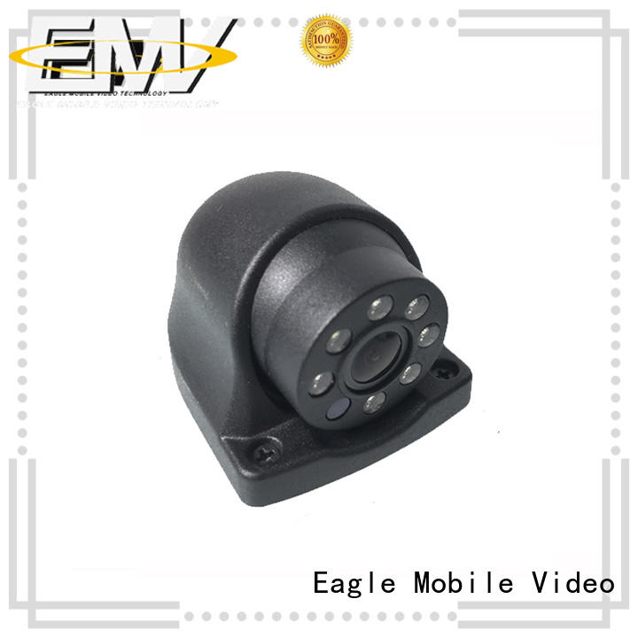 new-arrival ahd vehicle camera heavy type for police car