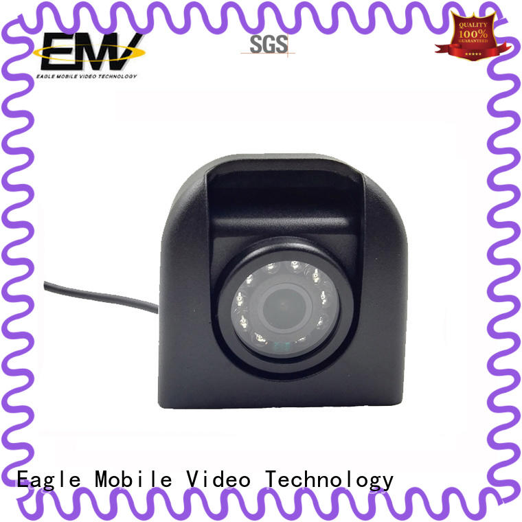 Eagle Mobile Video newly car security camera for law enforcement