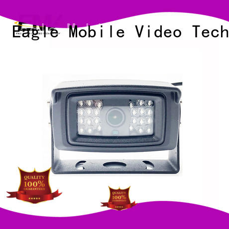 Eagle Mobile Video night vandalproof dome camera for-sale for prison car