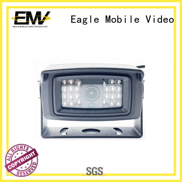 Heavy Duty 1080P 720P AHD Rear View Camera EMV-004DM