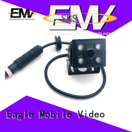 Eagle Mobile Video waterproof vehicle mounted camera marketing