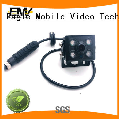 Eagle Mobile Video mobile ahd vehicle camera marketing for law enforcement