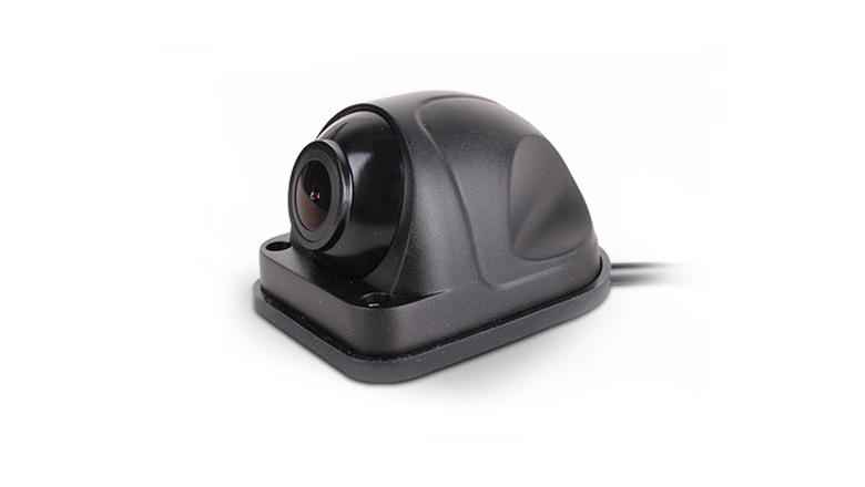 Eagle Mobile Video quality vandalproof dome camera experts for train-2