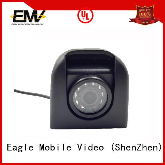 Eagle Mobile Video dual mobile dvr for Suv