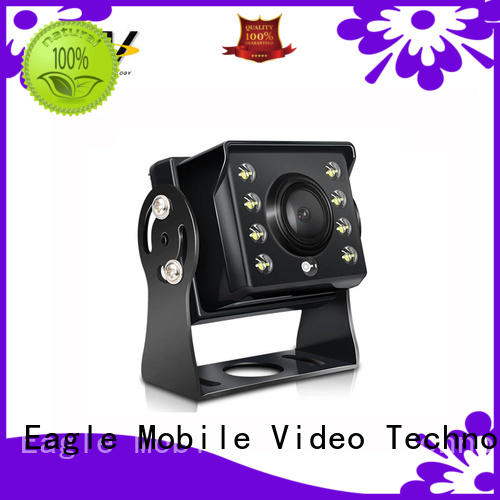 Eagle Mobile Video safety vehicle mounted camera for law enforcement
