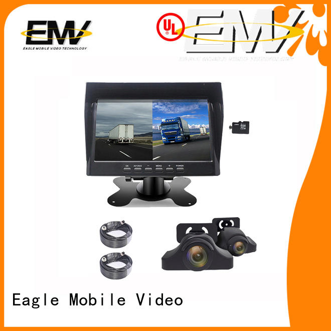 high-quality TF car monitor shade order now for police car